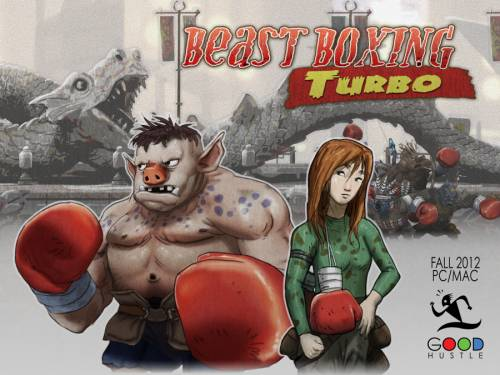 Beast Boxing Turbo [ 2013 ]